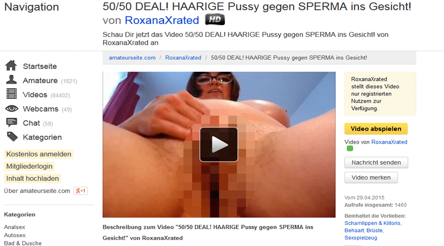 image Priview versauter sexdeal privat am badesee schnuggie91