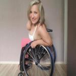 Sexkontakte zu Rollstuhlfahrerin in Ulm